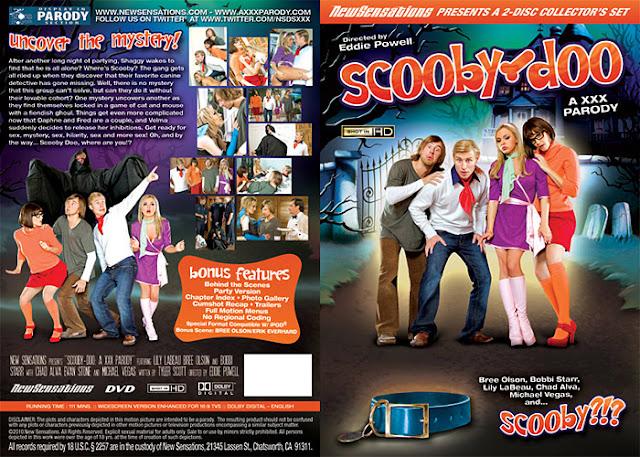 Parodias peliculas porno española Porno Espanol Online Gratis Xvideos En Espanol Scooby Doo A Xxx Parody Espanol