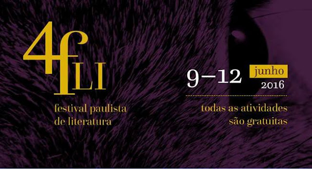 Vem aí mais uma edição do Festival Literário de Iguape