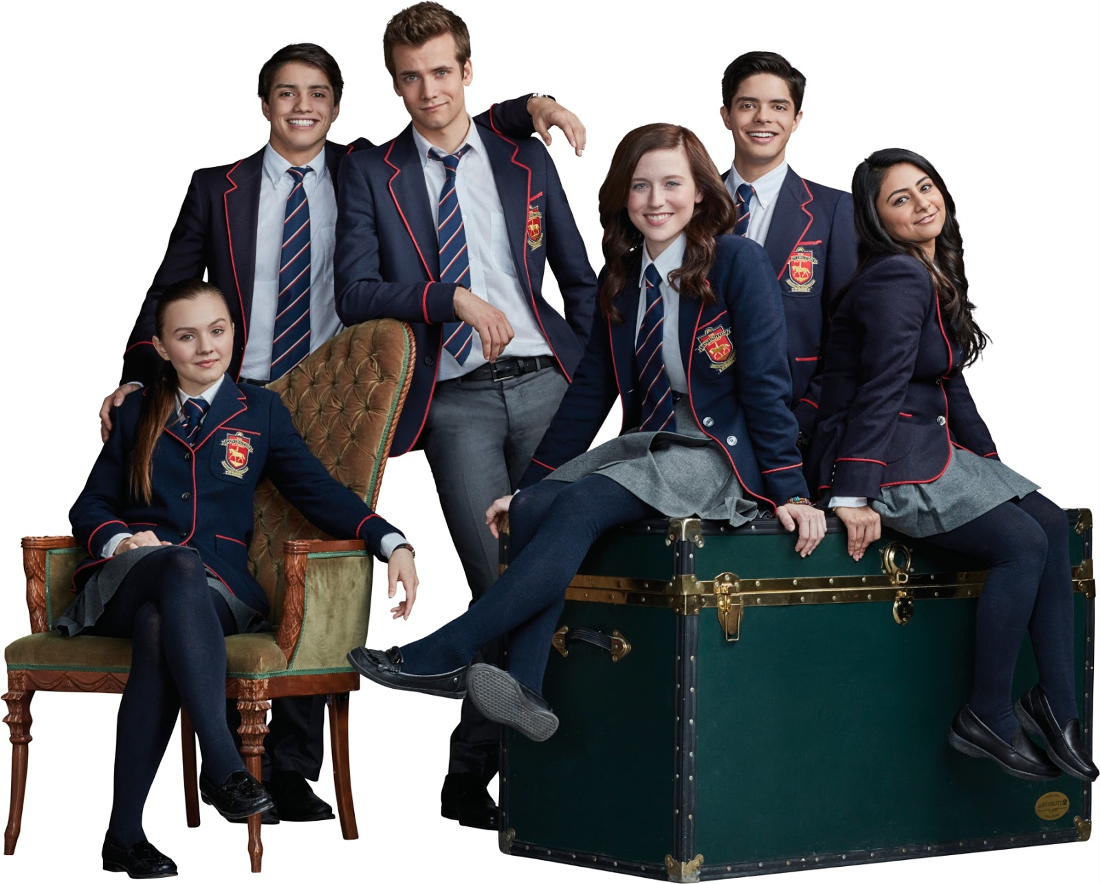 """NickALive!: Nickelodeon UK To Premiere """"Ride"""" On Monday ..."""