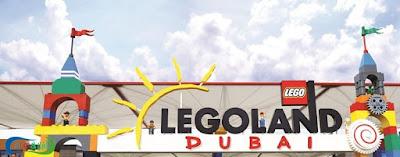 اسعار تذاكر ملاهي ليجولاند دبي Legoland 2018 واوقات العمل