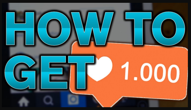 How To Get Lots Of Followers On Instagram