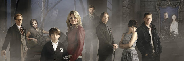 once upon a time season 1 characters
