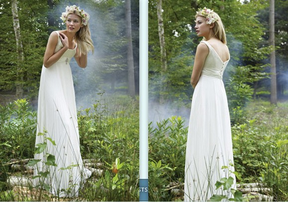 My Wedding Dress: Floor Length Wedding Dresses For Summer