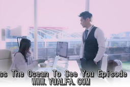 SINOPSIS Across The Ocean To See You Episode 28