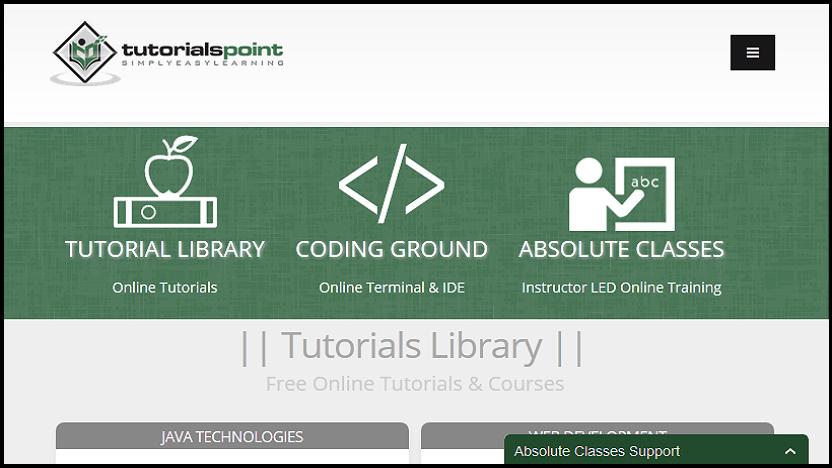 tutorialspoint com offline website download: Tutorialspoint Offline