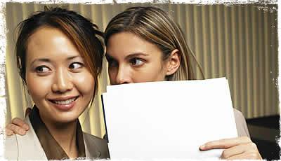 Resultado de imagen de chismes entre mujeres