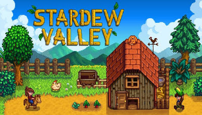 Stardew Valley Mod Apk + Data (Unlimited Money/Stamina) Download