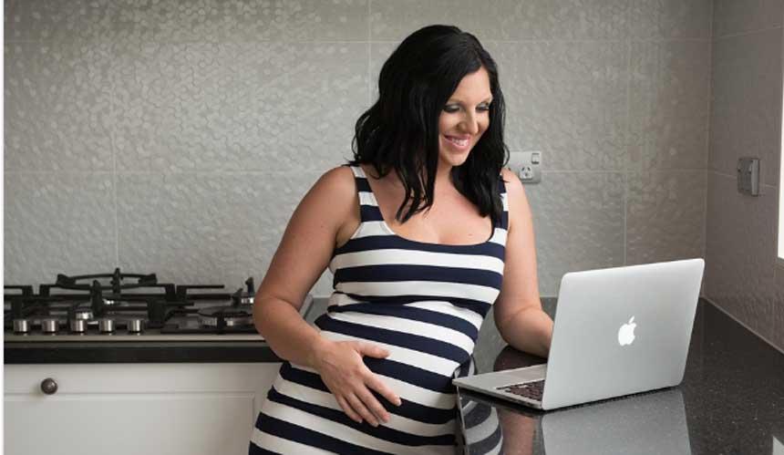 Sintomas de embarazo antes de la primera falta de regla