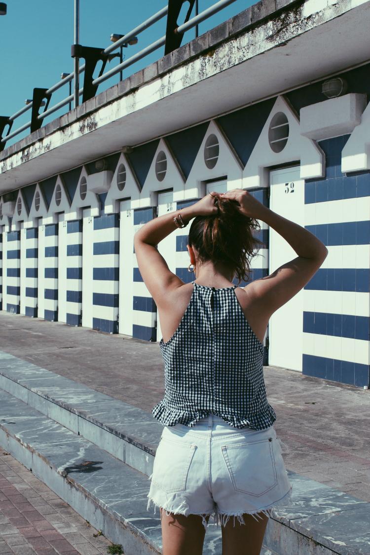 outfit para ir a la playa blog de moda