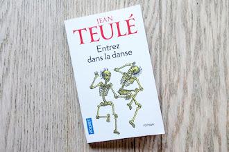 Lundi Librairie : Entrez dans la danse - Jean Teulé