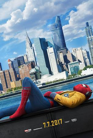 ตัวอย่างหนังใหม่ - Spider-Man: Homecoming (ตัวอย่างที่ 2) ซับไทย poster2