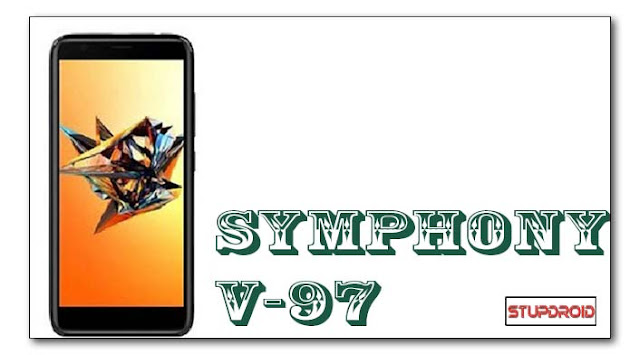 How to Install Stock ROM Flash Symphony V97