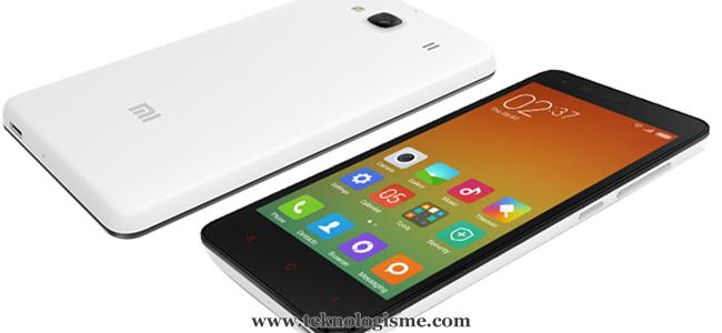 Xiaomi Redmi 2 Prime: Smartphone Handal Dengan Harga Terjangkau