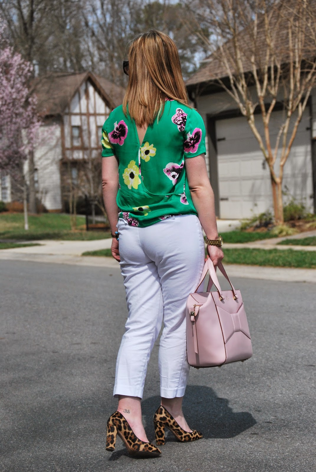 JCrew, Gap, Beau Bag, Kate Spade,