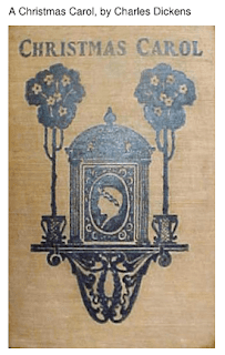 A Christmas Carol by Charles Dickens Download Free book
