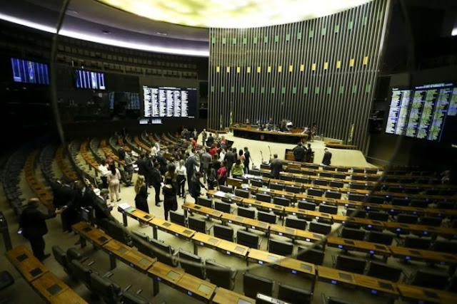 Reforma tributária e foro podem voltar a ser analisados a partir de fevereiro