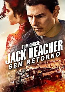 JACK REACHER: SEM RETORN