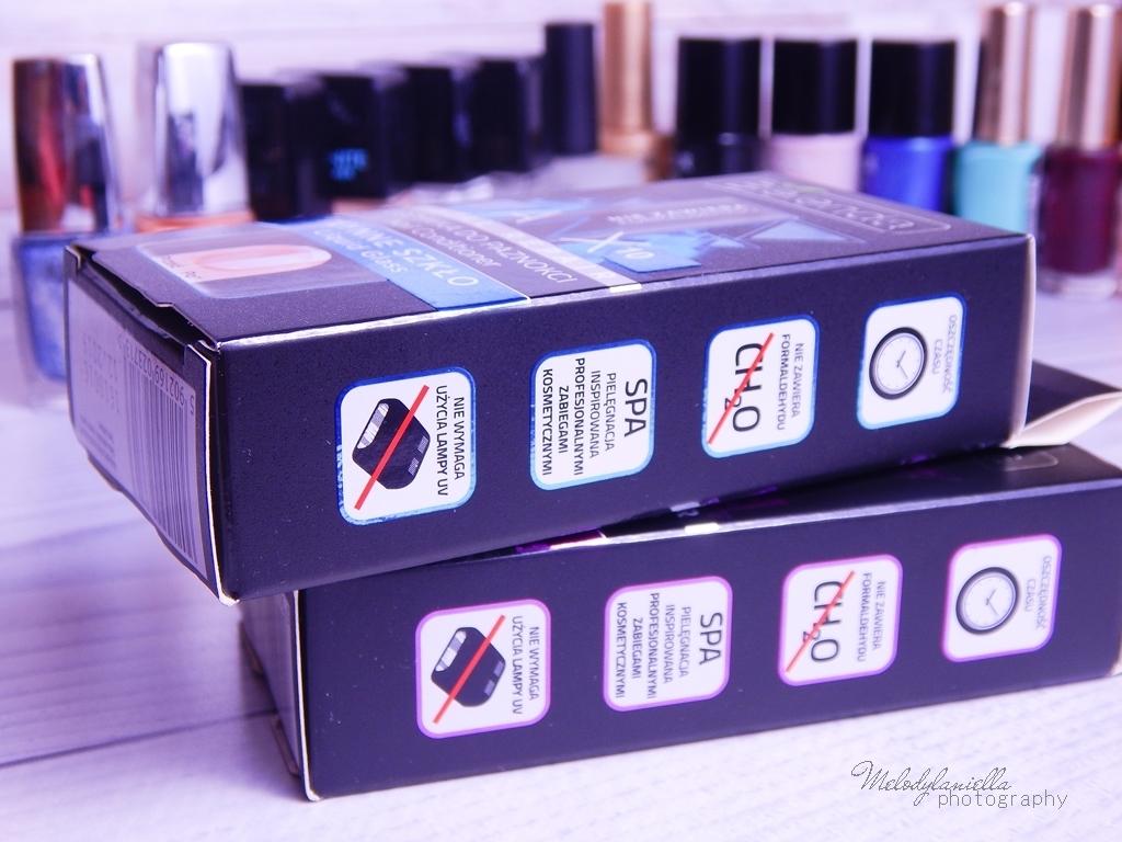 3 bielenda total repair odżywka płynne szkło płynny diament anx recenzja najlepsze odżywki serum do paznokci jak wzmocnić paznokcie french manicure