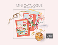 2021 Jan  - June Mini Catalogue