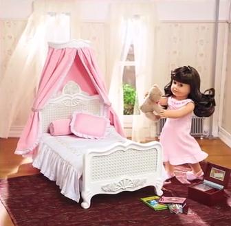 living doll's life diy - samantha's