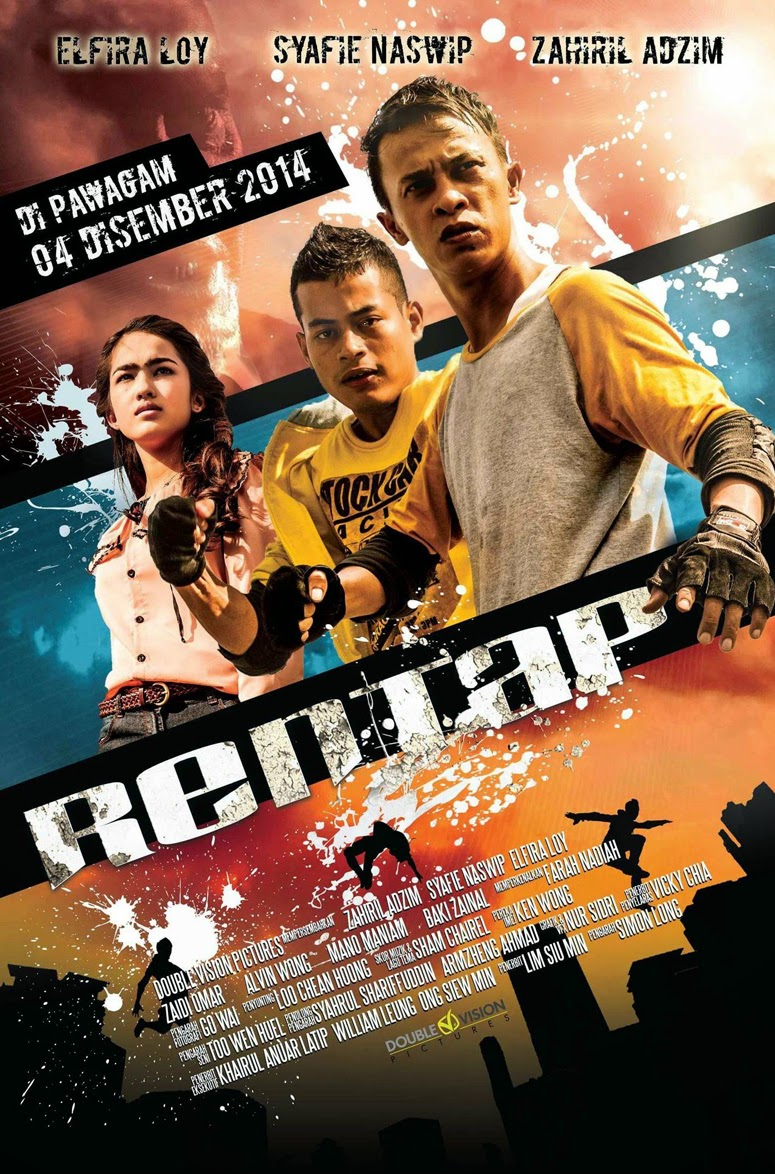 Tonton Rentap Full Movie