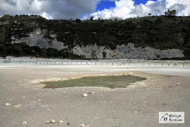 Wulkan Solfatara