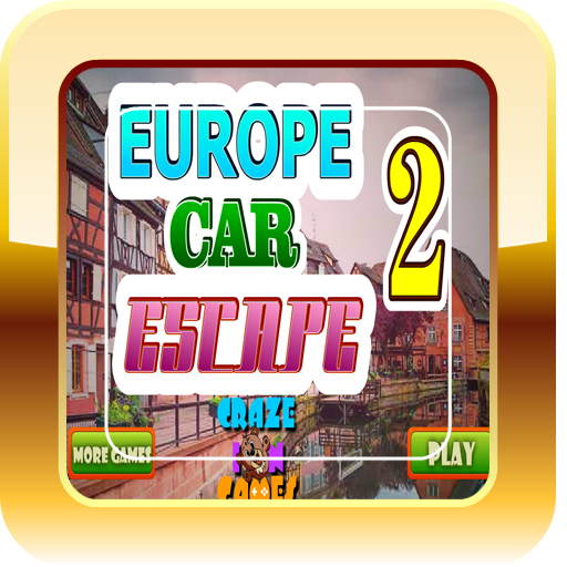 CIG Europe Car Escape 2 Walkthrough