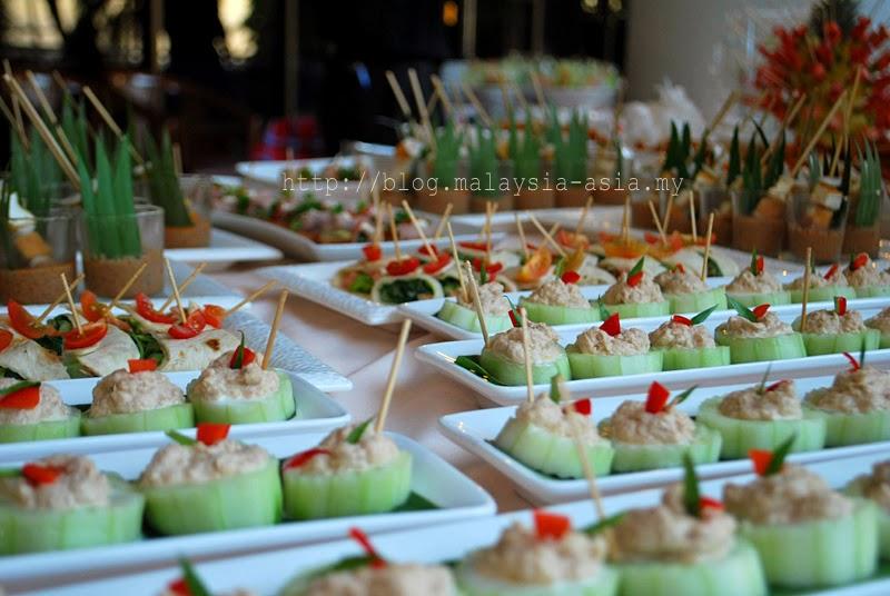Cocktails in Miri, Sarawak