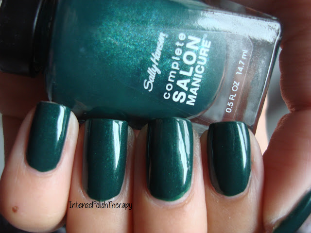 Sally Hansen - On Pines & Needles