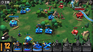 Mini Guns MOD Apk [LAST VERSION] - Free Download Android Game