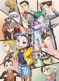 assistir - Yowamushi Pedal!!: Spare Bike - online