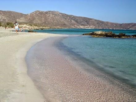 Οι καλύτερες παραλίες στην Ευρώπη.....