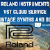 Roland Cloud Review
