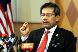 Pemerdagangan Orang: Malaysia Naik Tahap Dua Dalam Laporan