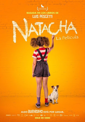 Natacha [2017] [DVD R4] [Latino]