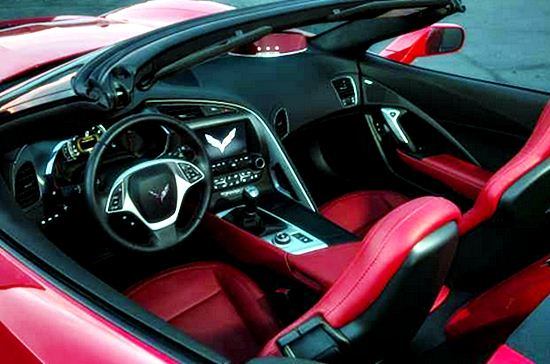 2017 Chevrolet Corvette ZR1 Specs | CAR DRIVE AND FEATURE