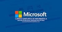 10 cursos de informática gratuitos impartidos por Microsoft 2017