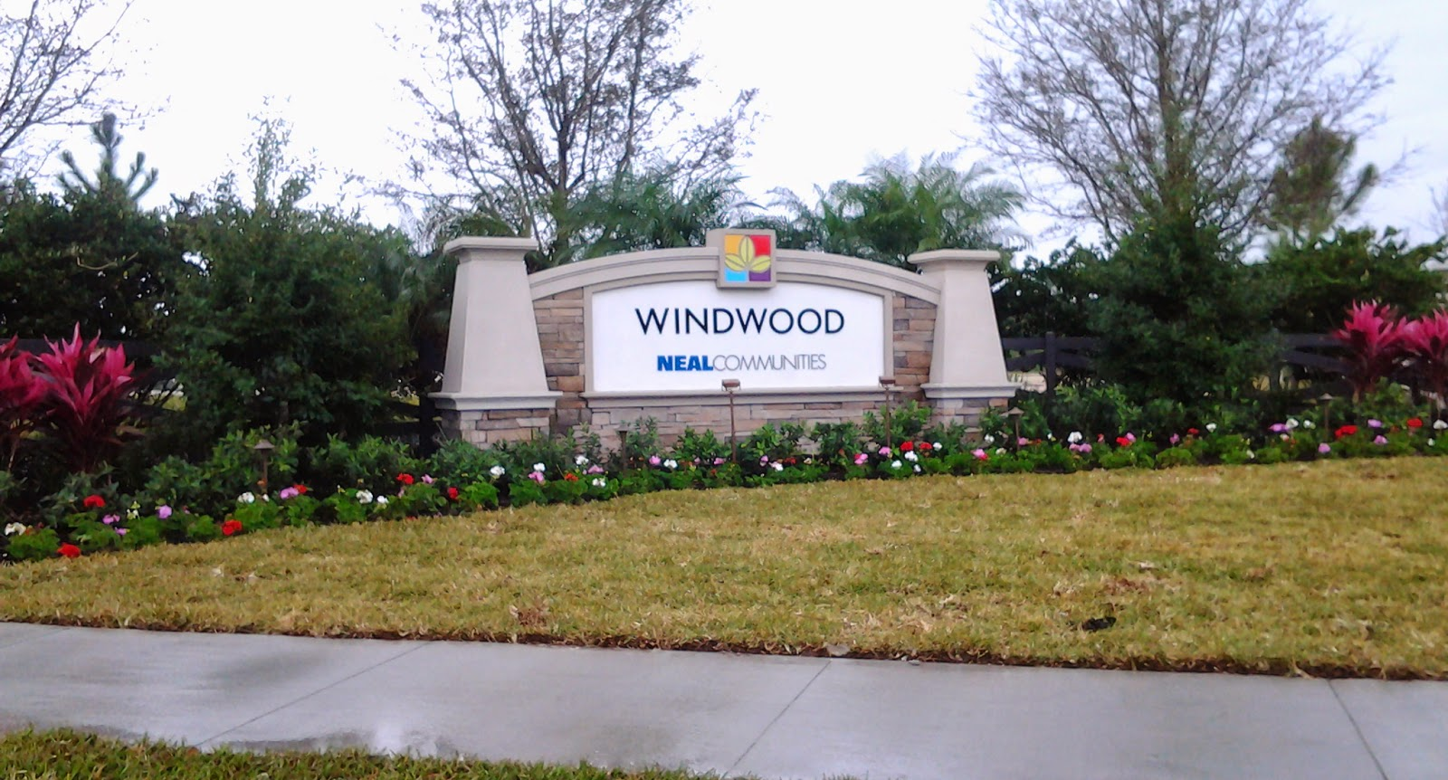 New homes at Windwood in Venice FL by Neal Communities