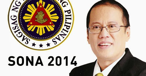 Reaction paper for sona of pnoy