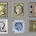 Reseña Histórica del Sello Postal Parte 8