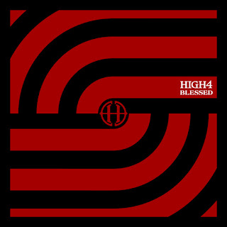 Download MP3 [Full Album] HIGH4 – 2nd Mini Album 'BLESSED'
