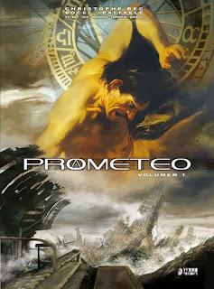 Prometeo vol 1