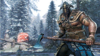 For Honor Game Image 15 (15)