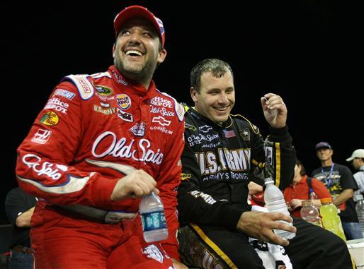 NASCAR Notes: 2012 Michigan Quicken Loans 400 Notes & Quotes