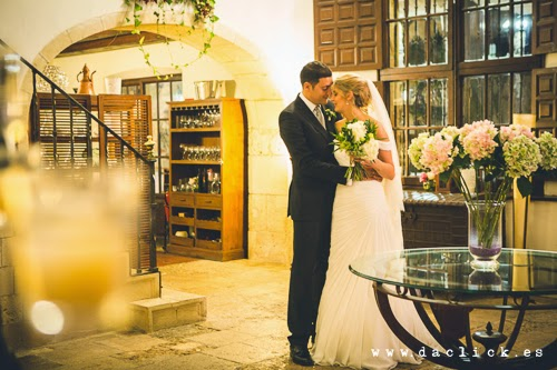 fotografo de bodas en Torees de Reixes