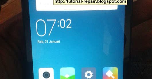 Xiaomi Redmi 2 Prime Network Problem