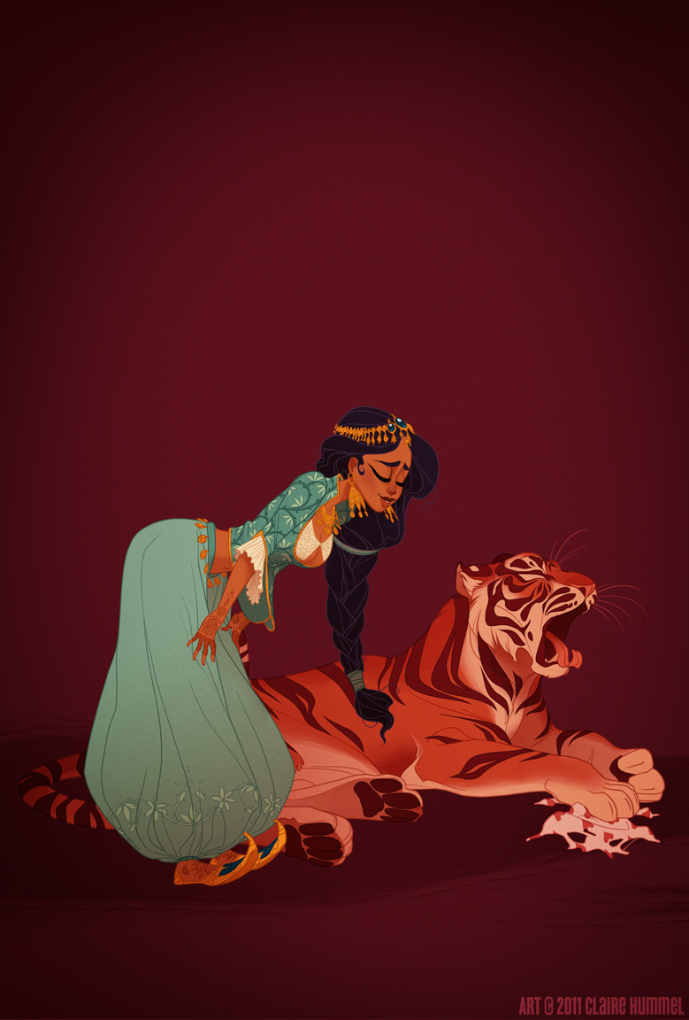 Historical Disney by Claire Hummel