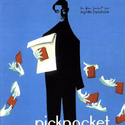 Poster Pickpocket 1959