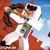 Minecraft: SERVIDOR DE SKYWARS (PIRATA e ORIGINAL)