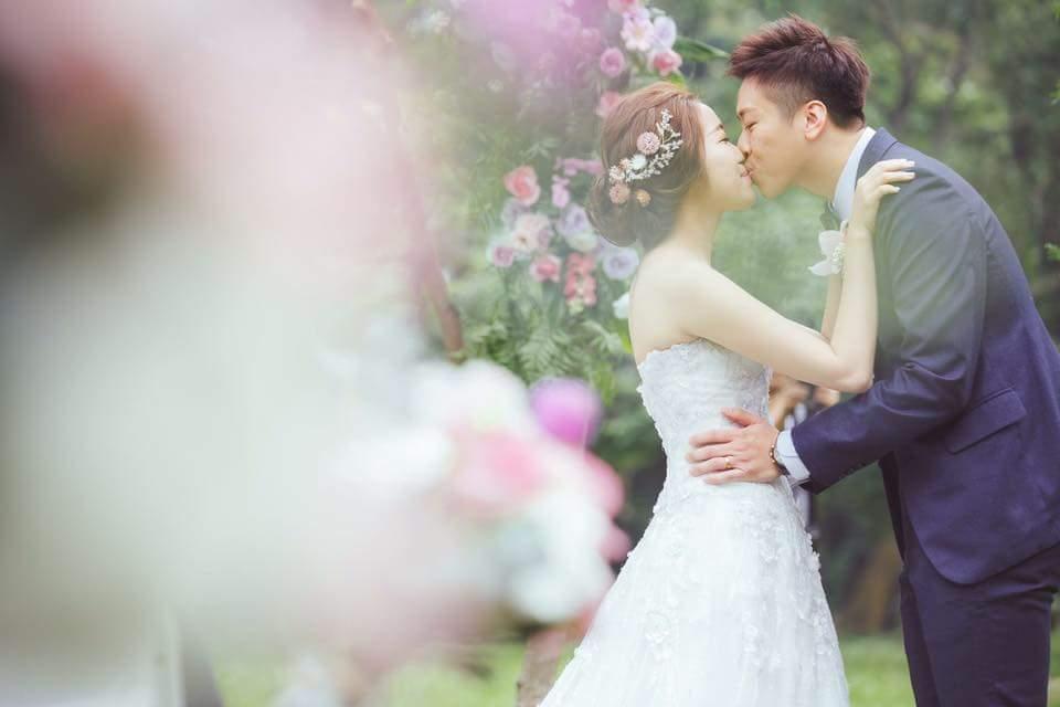 戶外婚禮, 台中新秘, 婚宴造型, 婚禮現場, 婚禮造型, 新娘秘書, 新秘阿桂Dabby, 新秘推薦, 彰化顏氏牧場